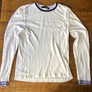 Love Moschino Light Long Sleeve Sweater